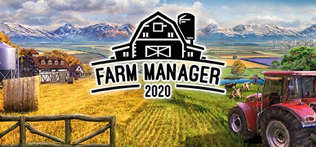 Farm Manager 2020 PC Game Free Download