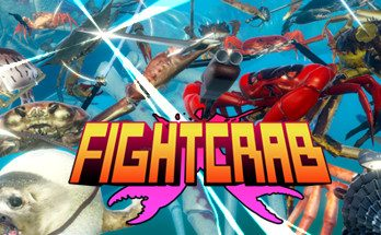 Fight Crab PC Game Free Download