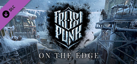 Frostpunk On The Edge PC Game Free Download