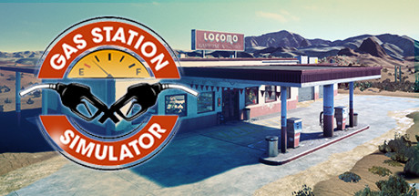 Gas Station Simulator PC Game Free Download