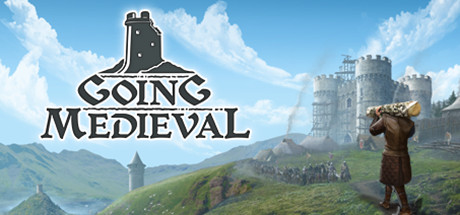 Going Medieval PC Game Free Download