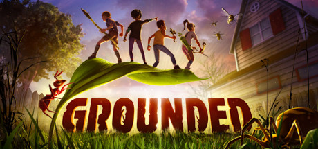 Grounded PC Game Free Download