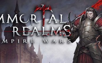 Immortal Realms Vampire Wars PC Game Free Download