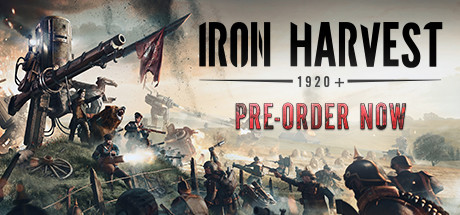 Iron Harvest PC Game Free Download