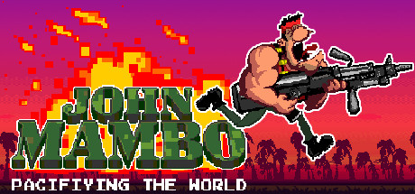 John Mambo PC Game Free Download