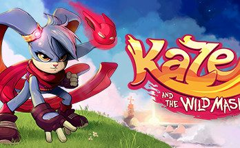 Kaze and the Wild Masks PC Game Free Download