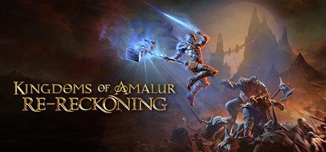 Kingdoms of Amalur Re Reckoning PC Game Free Download