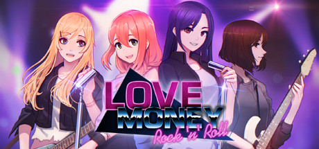 Love Money Rock'n'Roll PC Game Free Download