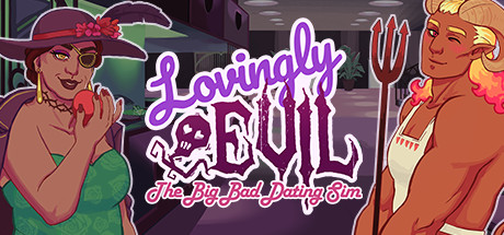 Lovingly Evil PC Game Free Download