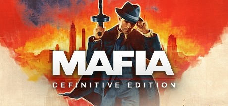Mafia Definitive Edition PC Game Free Download
