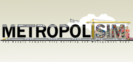 Metropolisim PC Game Free Download