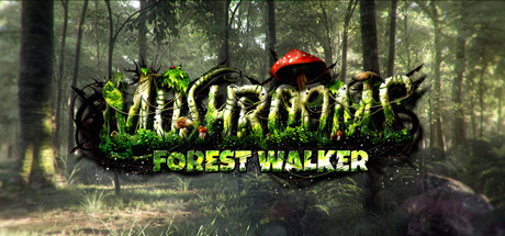 Mushrooms Forest Walker PC Game Free Download