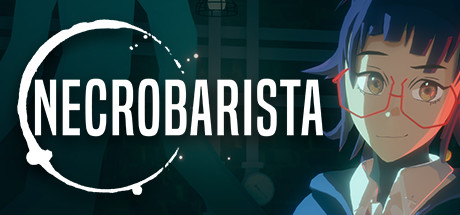 Necrobarista PC Game Free Download