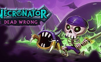 Necronator Dead Wrong PC Game Free Download
