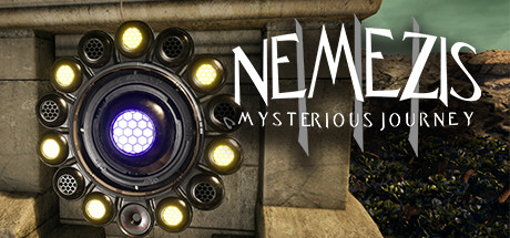 Nemezis Mysterious Journey III PC Game Free Download