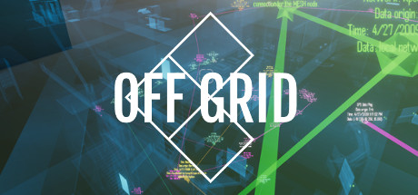 OFF GRID PC Game Free Download