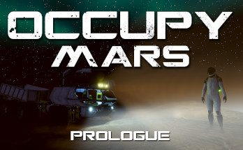 Occupy Mars Prologue PC Game Free Download