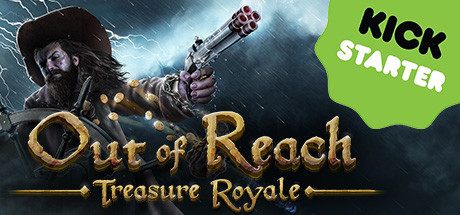 Out of Reach Treasure Royale PC Game Free Download