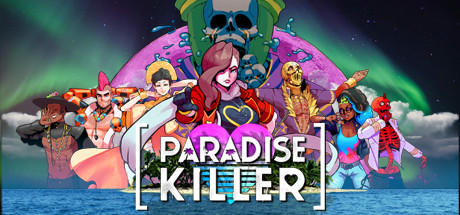 Paradise Killer PC Game Free Download