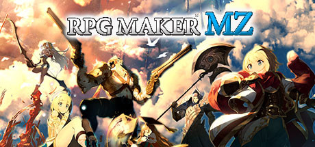 RPG Maker MZ PC Game Free Download