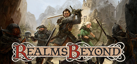 Realms Beyond PC Game Free Download