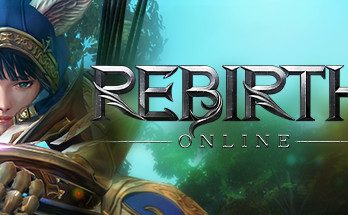 Rebirth Online PC Game Free Download