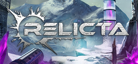 Relicta PC Game Free Download