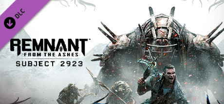 Remnant From the Ashes Subject 2923 PC Game Free Download