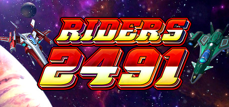 Riders 2491 PC Game Free Download