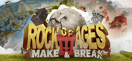 Rock of Ages 3 Make Break PC Game Free Download