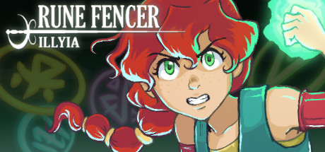 Rune Fencer Illyia PC Game Free Download