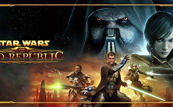 STAR WARS The Old Republic PC Game Free Download