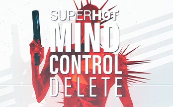 SUPERHOT MIND CONTROL DELETE PC Game Free Download