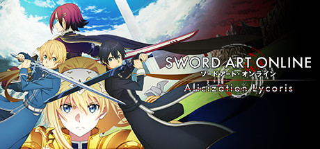 SWORD ART ONLINE Alicization Lycoris PC Game Free Download