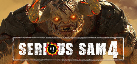Serious Sam 4 PC Game Free Download