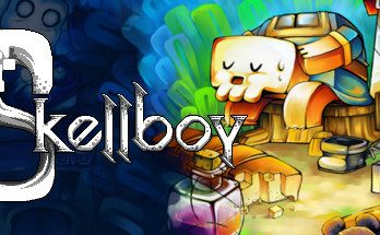 Skellboy PC Game Free Download