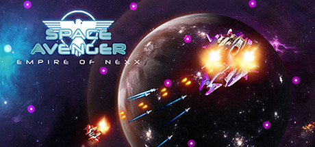 Space Avenger Empire of Nexx PC Game Free Download