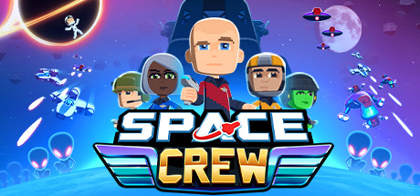 Space Crew PC Game Free Download