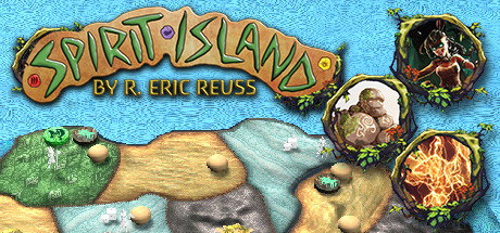 Spirit Island PC Game Free Download
