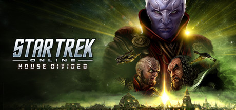 Star Trek Online PC Game Free Download