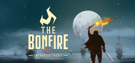 The Bonfire 2 Uncharted Shores PC Game Free Download