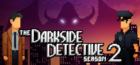The Darkside Detective Season 2 PC Game Free Download