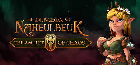 The Dungeon Of Naheulbeuk The Amulet Of Chaos Download