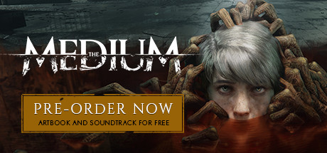 The Medium PC Game Free Download