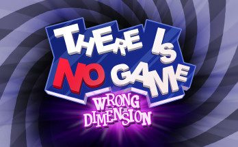 There Is No Game Wrong Dimension PC Game Free Download