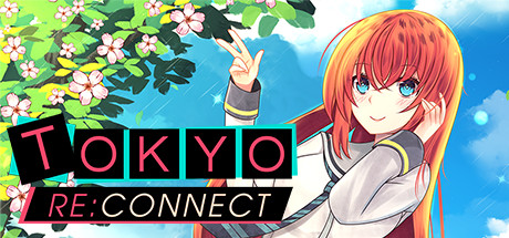 Tokyo Re Connect PC Game Free Download