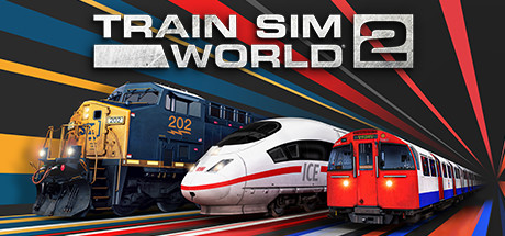Train Sim World 2 PC Game Free Download