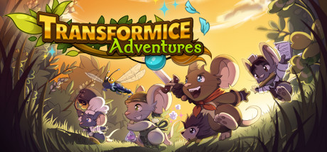 Transformice Adventures PC Game Free Download