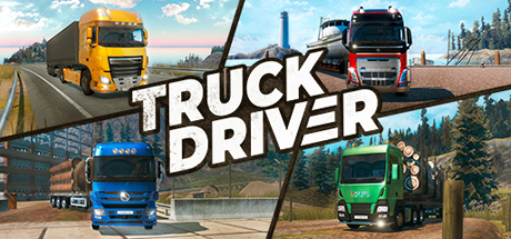 game truck driver full version for pc