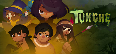 Tunche PC Game Free Download